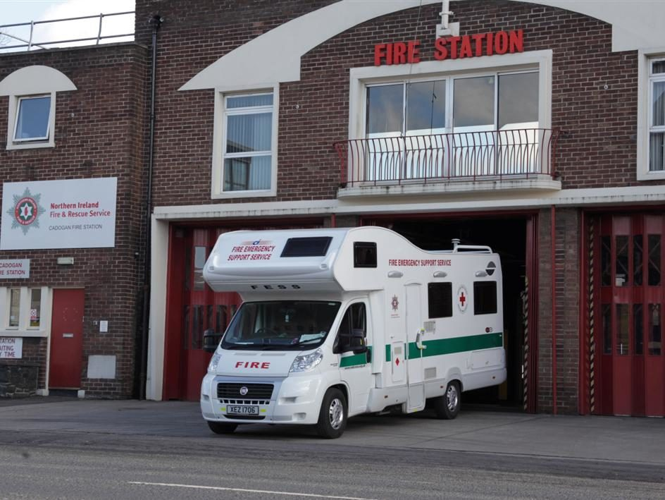 Fire and Emergency Support Service